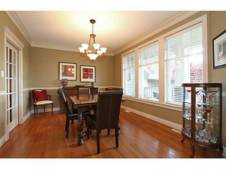 Photo 4: 15808 SOMERSET PL in Surrey: Morgan Creek House for sale (South Surrey White Rock)  : MLS®# F1440495