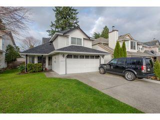 Main Photo: 20477 115A AVENUE in Maple Ridge: Southwest Maple Ridge House for sale : MLS®# R2012150