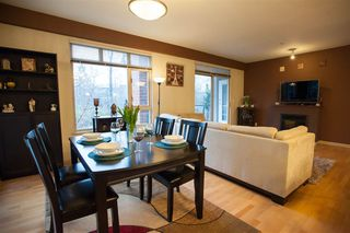 Photo 4: 219 100 CAPILANO ROAD in Port Moody: Port Moody Centre Condo for sale : MLS®# R2050259