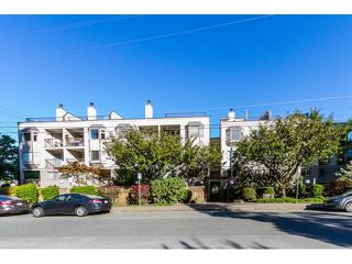 Photo 20: 208 737 HAMILTON STREET in New Westminster: Uptown NW Condo for sale : MLS®# R2060050