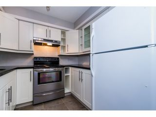Photo 6: 208 737 HAMILTON STREET in New Westminster: Uptown NW Condo for sale : MLS®# R2060050