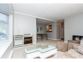 Photo 9: 208 737 HAMILTON STREET in New Westminster: Uptown NW Condo for sale : MLS®# R2060050