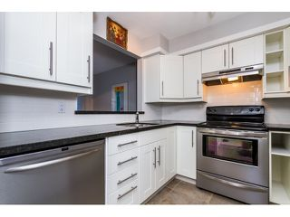 Photo 5: 208 737 HAMILTON STREET in New Westminster: Uptown NW Condo for sale : MLS®# R2060050