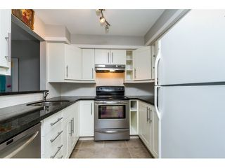 Photo 4: 208 737 HAMILTON STREET in New Westminster: Uptown NW Condo for sale : MLS®# R2060050