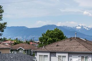 Photo 12: 2255 E 43RD AVENUE in Vancouver: Killarney VE House for sale (Vancouver East)  : MLS®# R2096941