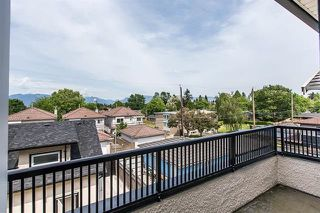 Photo 11: 2255 E 43RD AVENUE in Vancouver: Killarney VE House for sale (Vancouver East)  : MLS®# R2096941