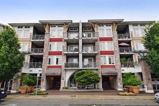 Photo 1: 426 12350 Harris Road in Pitt Meadows: Condo for sale : MLS®# R2097283