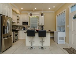 Photo 8: 27943 FRASER HIGHWAY in Abbotsford: Aberdeen House for sale : MLS®# R2136976