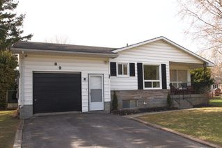 Main Photo: 89 Ninth Street: Beaverton Freehold for sale (Brock)  : MLS®# N3753325