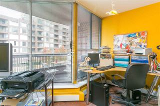 Photo 3: 417 1333 HORNBY STREET in Vancouver: Downtown VW Condo for sale (Vancouver West)  : MLS®# R2236200