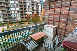 Photo 4: 417 1333 HORNBY STREET in Vancouver: Downtown VW Condo for sale (Vancouver West)  : MLS®# R2236200