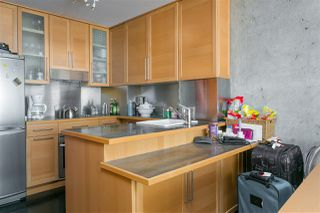 Photo 8: 417 1333 HORNBY STREET in Vancouver: Downtown VW Condo for sale (Vancouver West)  : MLS®# R2236200