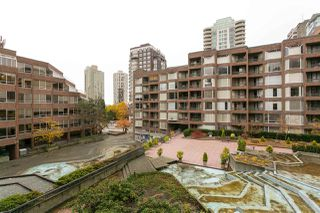 Photo 16: 417 1333 HORNBY STREET in Vancouver: Downtown VW Condo for sale (Vancouver West)  : MLS®# R2236200