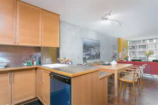Photo 9: 417 1333 HORNBY STREET in Vancouver: Downtown VW Condo for sale (Vancouver West)  : MLS®# R2236200