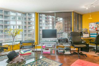 Photo 2: 417 1333 HORNBY STREET in Vancouver: Downtown VW Condo for sale (Vancouver West)  : MLS®# R2236200