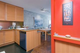 Photo 10: 417 1333 HORNBY STREET in Vancouver: Downtown VW Condo for sale (Vancouver West)  : MLS®# R2236200