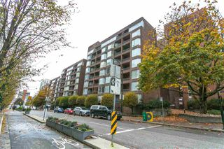 Photo 19: 417 1333 HORNBY STREET in Vancouver: Downtown VW Condo for sale (Vancouver West)  : MLS®# R2236200