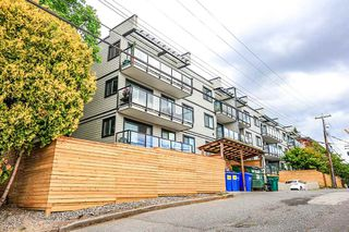 Photo 12: 112 240 MAHON AVENUE in North Vancouver: Lower Lonsdale Condo for sale : MLS®# R2271900