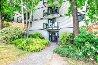 Photo 10: 112 240 MAHON AVENUE in North Vancouver: Lower Lonsdale Condo for sale : MLS®# R2271900