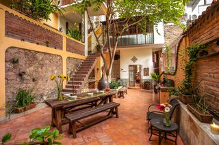 Photo 20: 426 calle Francisca Rodríguez in Puerto Vallarta, Mexico: Freehold for sale (Emiliano Zapata)  : MLS®# 43936