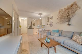 Main Photo: 309 2033 W 7TH AVENUE in Vancouver: Kitsilano Condo for sale (Vancouver West)  : MLS®# R2216240