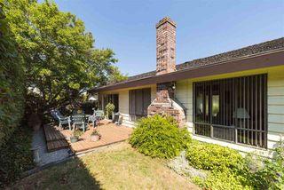 Photo 20: 5495 CANDLEWYCK WYND in Delta: Cliff Drive House for sale (Tsawwassen)  : MLS®# R2332222