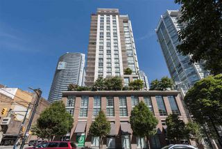 Main Photo:  in Vancouver: Downtown VW Condo for sale (Vancouver West)  : MLS®# R2206796