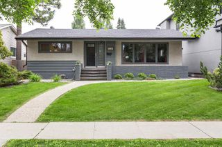 Photo 1: 9719 148 Street in Edmonton: Zone 10 House for sale : MLS®# E4165584