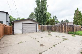 Photo 25: 9719 148 Street in Edmonton: Zone 10 House for sale : MLS®# E4165584