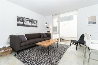 Photo 4: 5 530 Waterfront Drive in Winnipeg: Exchange District Condominium for sale (9A)  : MLS®# 1922176