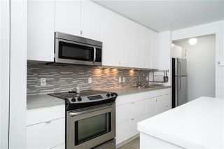 Photo 7: 5 530 Waterfront Drive in Winnipeg: Exchange District Condominium for sale (9A)  : MLS®# 1922176