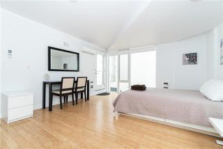 Photo 12: 5 530 Waterfront Drive in Winnipeg: Exchange District Condominium for sale (9A)  : MLS®# 1922176