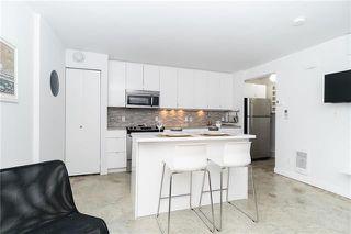 Photo 5: 5 530 Waterfront Drive in Winnipeg: Exchange District Condominium for sale (9A)  : MLS®# 1922176