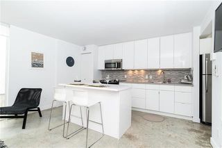Photo 6: 5 530 Waterfront Drive in Winnipeg: Exchange District Condominium for sale (9A)  : MLS®# 1922176