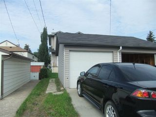 Photo 4: 11531 82 Street in Edmonton: Zone 05 Duplex Front and Back for sale : MLS®# E4168518