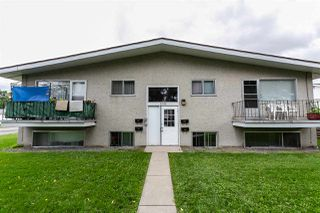 Photo 1: 11839 45 Street in Edmonton: Zone 23 House Fourplex for sale : MLS®# E4169212