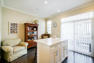 """Photo 6: 53 2469 164 Street in Surrey: Grandview Surrey Townhouse for sale in """"ABBEYROAD"""" (South Surrey White Rock)  : MLS®# R2402338"""