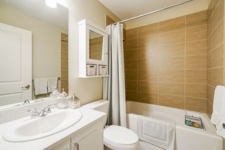 """Photo 16: 53 2469 164 Street in Surrey: Grandview Surrey Townhouse for sale in """"ABBEYROAD"""" (South Surrey White Rock)  : MLS®# R2402338"""