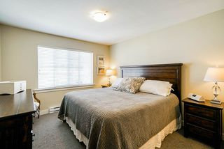 """Photo 11: 53 2469 164 Street in Surrey: Grandview Surrey Townhouse for sale in """"ABBEYROAD"""" (South Surrey White Rock)  : MLS®# R2402338"""