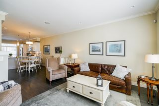 """Photo 10: 53 2469 164 Street in Surrey: Grandview Surrey Townhouse for sale in """"ABBEYROAD"""" (South Surrey White Rock)  : MLS®# R2402338"""