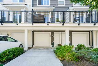 """Photo 20: 53 2469 164 Street in Surrey: Grandview Surrey Townhouse for sale in """"ABBEYROAD"""" (South Surrey White Rock)  : MLS®# R2402338"""