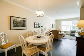 """Photo 7: 53 2469 164 Street in Surrey: Grandview Surrey Townhouse for sale in """"ABBEYROAD"""" (South Surrey White Rock)  : MLS®# R2402338"""