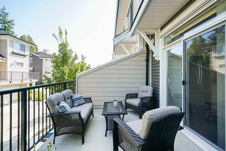 """Photo 19: 53 2469 164 Street in Surrey: Grandview Surrey Townhouse for sale in """"ABBEYROAD"""" (South Surrey White Rock)  : MLS®# R2402338"""