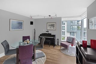 "Photo 9: 505 1425 W 6TH Avenue in Vancouver: False Creek Condo for sale in ""Modena Of Portico"" (Vancouver West)  : MLS®# R2403770"