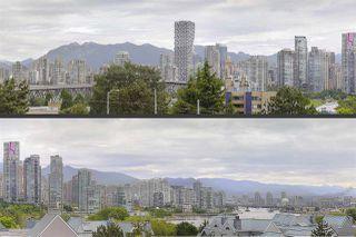 "Photo 19: 505 1425 W 6TH Avenue in Vancouver: False Creek Condo for sale in ""Modena Of Portico"" (Vancouver West)  : MLS®# R2403770"