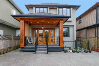 Photo 18: 5810 BOOTH Avenue in Burnaby: Forest Glen BS House for sale (Burnaby South)  : MLS®# R2409485