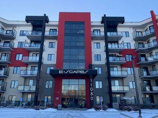 Main Photo: 121 11080 Ellerslie Road in Edmonton: Zone 55 Condo for sale : MLS®# E4175658