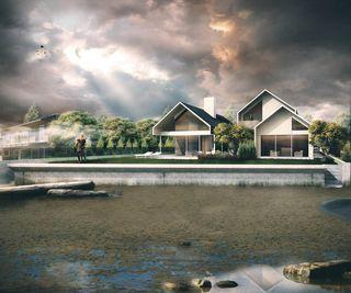 Photo 2: 506 CENTENNIAL Parkway in Delta: Boundary Beach House for sale (Tsawwassen)  : MLS®# R2411863