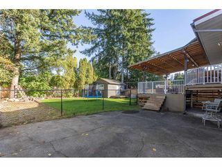 Photo 17: 3462 ETON Crescent in Abbotsford: Abbotsford East House for sale : MLS®# R2413033
