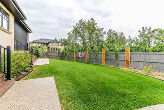 Photo 41: 803 Drysdale Run NW in Edmonton: Zone 20 House for sale : MLS®# E4180196